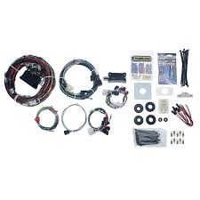 1965 mustang wiring harness painless performance 20120 mustang wiring harnes 1965 1966