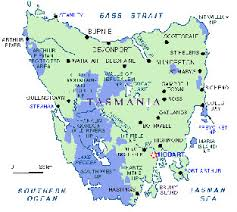 map of tasmania australia surfing the apocalypse network map of gotham city hook and
