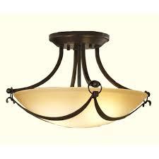 Flush Mount Lighting Lowes 62 Best Flush Mount Lights Images On Pinterest Ceiling Fixtures