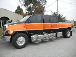 six door ford truck f 650 an amazing six door built by supertruck