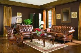 rustic sectional sofas living room captivating rustic leather