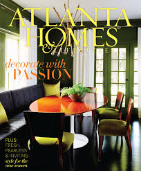 atlanta homes u0026 lifestyles magazine