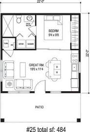 2 Bedroom House Floor Plan Tiny House Single Floor Plans 2 Bedrooms Bedroom House Plans