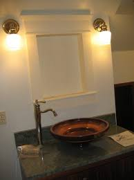 Ideal Bathroom Vanity Light Fixtures  The Homy Design - Bathroom vanity light size