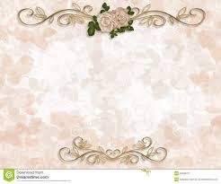 wedding invitation background wedding invitation background stock illustration image