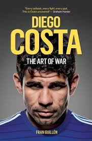 Diego Costa Meme - diego costa the art of war backpage press