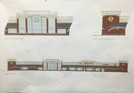 planning board approves shoprite for golden acres shopping center