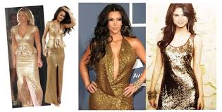 party dresses that glitter with gold lorna literally