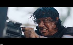 film rambo tribute rambo v sylvester stallone does not want dravens tales from the