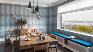 The Dining Room Brooklyn by Brooklyn Heights Apartment U2013 Ben Herzog Architect Pc
