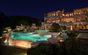 Modern Mansion Big Beautiful Mansions Pools Houses Awesome Mansions With Pools