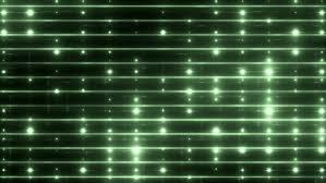 Green Flood Light Bright Green Flood Lights Disco Background With Horizontal Strips