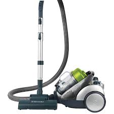 Shop Vacs At Lowes by Shop Electrolux Bagless Canister Vacuum At Lowes Com