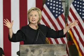Hillary Clinton Hometown by Hillary Clinton Wins D C Primary Meets With Sanders The