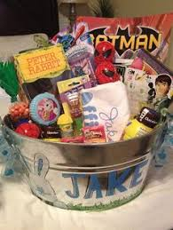 cool easter baskets easter basket i made from a fishing tackle box with fishing