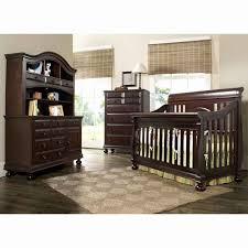 Bertini Pembrooke 4 In 1 Convertible Crib by Best Image Of Rustic Nursery Furniture All Can Download All