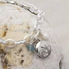 vintage jewelry bracelet images Vintage locket braclet jpg