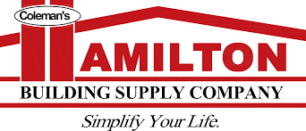 home hamilton building supply