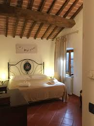 villa loghino bed and breakfast a volterra bedrooms