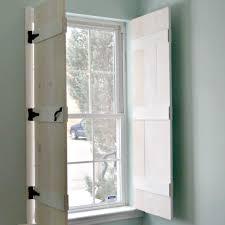 Interior Shutters For Windows Best 25 Indoor Shutters Ideas On Pinterest Indoor Window