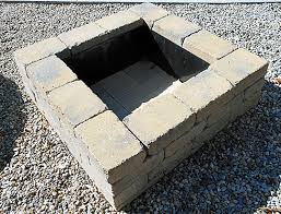 Rumblestone Fire Pit Insert by Outdoor Fire Pits Fire Pit Granite