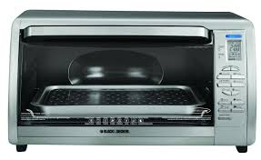 Black And Decker Spacemaker Toaster Oven Black U0026 Decker Cto6335s Review Good To Buy