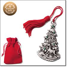 avon 2013 pewter ornament last ones ornaments at