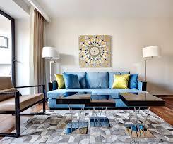 the elegant and functional minimalist penthouse design custom