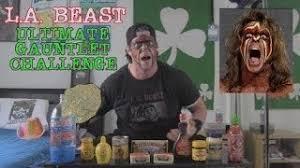 Challenge La Beast Ecouter Et Télécharger L A Beast Vs 150 Mcdonalds Chicken
