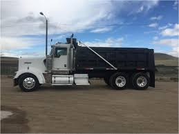 kenworth tandem dump truck kenworth trucks in montana for sale used trucks on buysellsearch