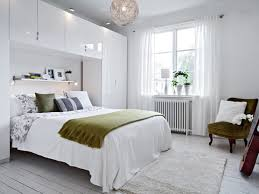 White Bedroom Design  PierPointSpringscom - Apartment bedroom designs