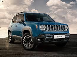 jeep renegade sierra blue jeep renegade 2017 couleurs colors
