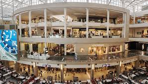 about fashion centre at pentagon city a shopping center in