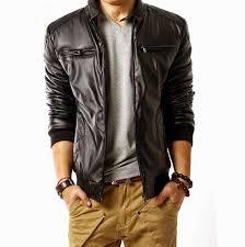 Jual Leather jual jaket kulit enter your name here
