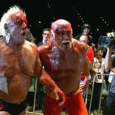 Halloween Havoc 1996 Piper by Free Falling The Sad Strange Career Of Former Wwe Champion Ric