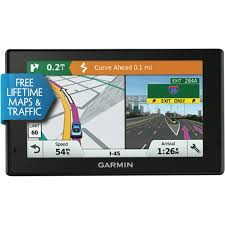 Traffic Map Usa by Garmin Nuvi 2559lmt 5 Sat Nav With Uk Full Europe And North