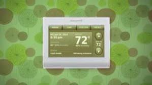 Prestige Iaq 2 0 Comfort System Prestige Hd 7 Day Programmable Thermostats In Hoffman Estates Il