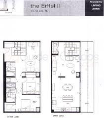 e floor plans 333 adelaide st east reviews pictures floor plans listings