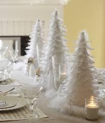 marvelous design ideas white feather christmas tree modest garland