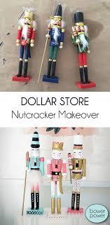 mrs nutcracker bower power