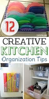 diy kitchen organization ideas 12 easy kitchen organization ideas for small spaces diy and