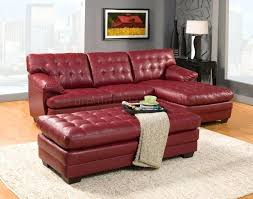 leather and microfiber sectional sofa red sectional couch sofa red sectional couch leather sectional u