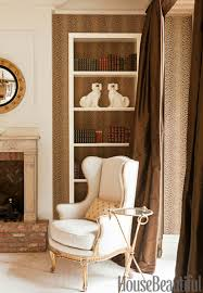 how to style a bookshelf decorating a bookcase