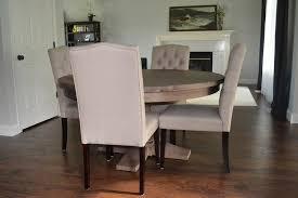 Glamorous Restoration Hardware Round Dining Table  About Remodel - Restoration hardware dining room tables
