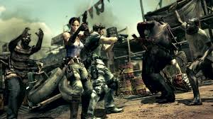 resident evil for android eltechs engine is used to port resident evil 5 on nvidia shield