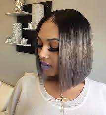 short bobs with bohemian peruvian hair gorgeous bob by thehairicon https blackhairinformation com