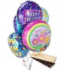 balloon delivery kansas city mo st louis balloons and balloon bouquet delivery by gifttree