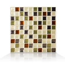 interior u0026 decor peel and stick tile lowes kitchen backsplash