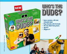 Home Decor Budget Barbie Ep52 by Who U0027s The Dude Party Game Charades Game Party Games And Gaming