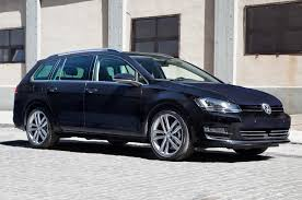 volkswagen golf sportwagen to bow at new york auto show u2013 automobile